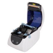Термопринтер липких этикеток MPRINT LP58 EVA RS232-USB купить в Санкт-Петербурге.