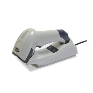Беспроводной двумерный сканер штрих кода Mercury CL-2300 BLE Dongle P2D с Cradle USB White/Black