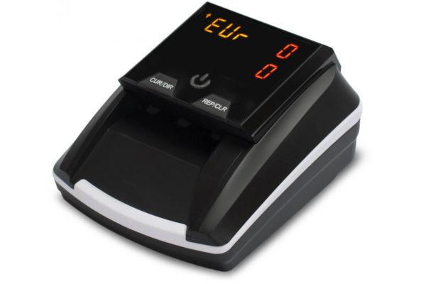 Детектор банкнот Mercury D-20A Promatic LED мультивалютный